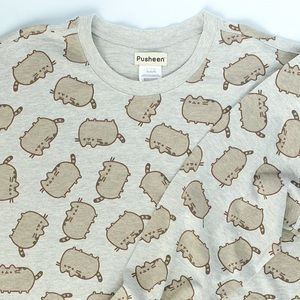 Pusheen Gray Sweatshirt Limited Edition Fall 2016